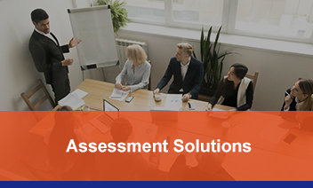 Assessment Solutions – ODRL